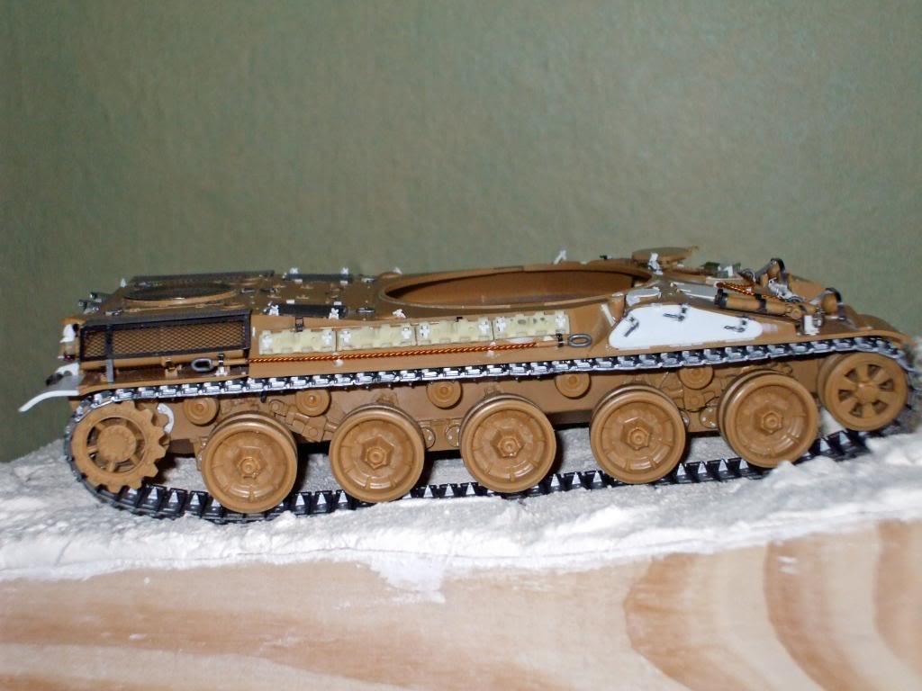 Le Zurich du zuzu : AMX 30 B 1/35 - Page 2 DSCF1961_edited
