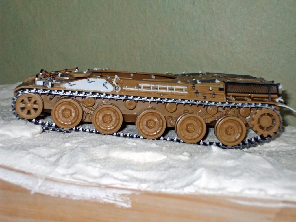 Le Zurich du zuzu : AMX 30 B 1/35 - Page 2 DSCF1962_edited