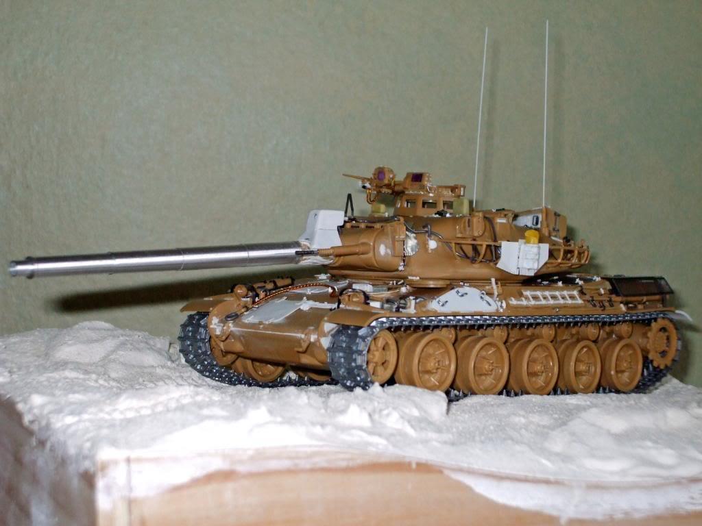 Le Zurich du zuzu : AMX 30 B 1/35 - Page 2 DSCF1965_edited