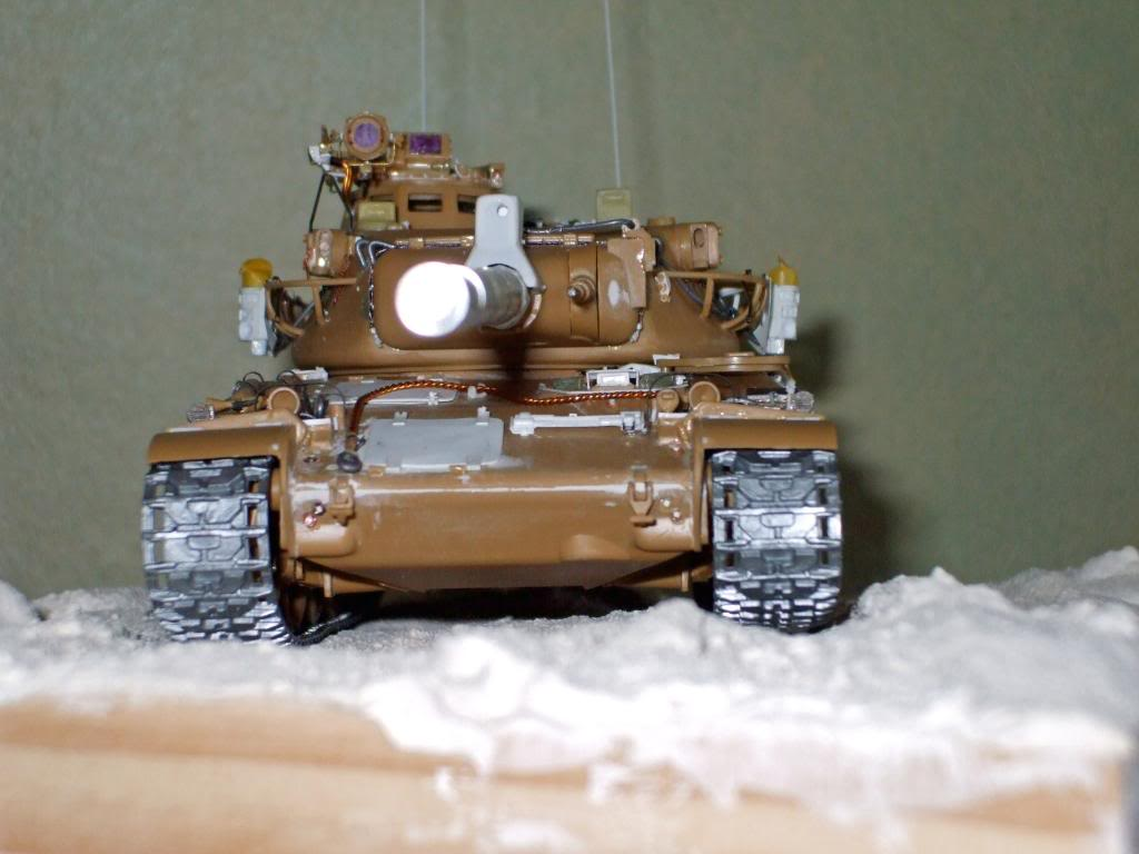 Le Zurich du zuzu : AMX 30 B 1/35 - Page 2 DSCF1967_edited