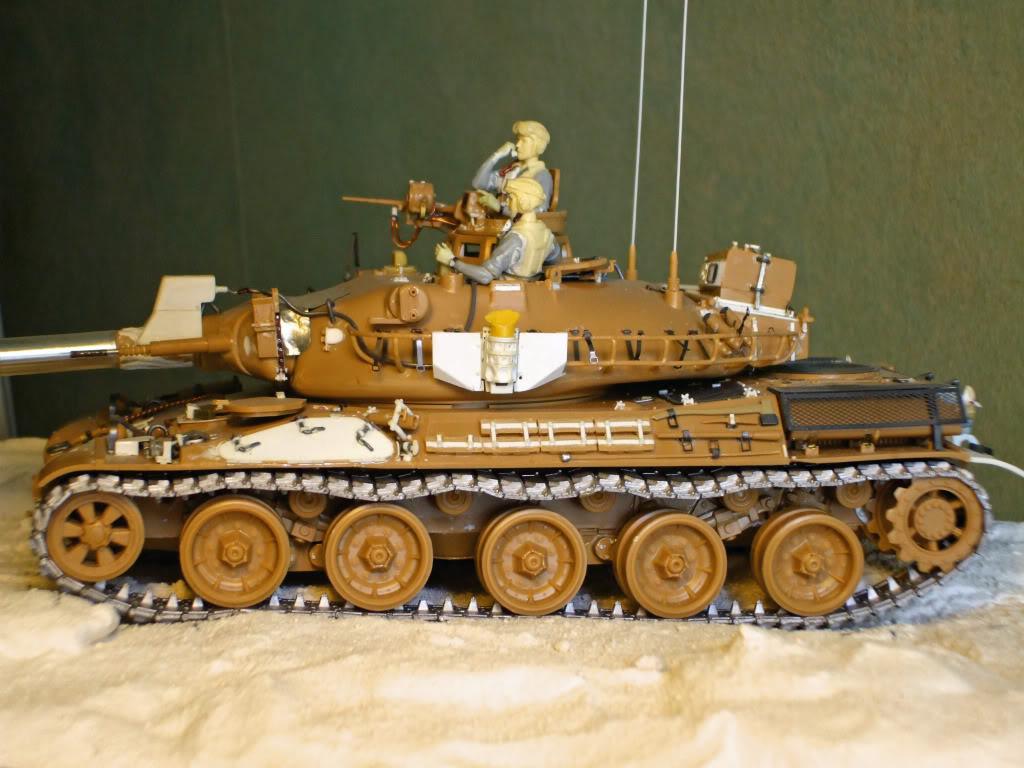 Le zurich du zuzu : AMX 30 B Heller 1/35 DSCF5101_edited