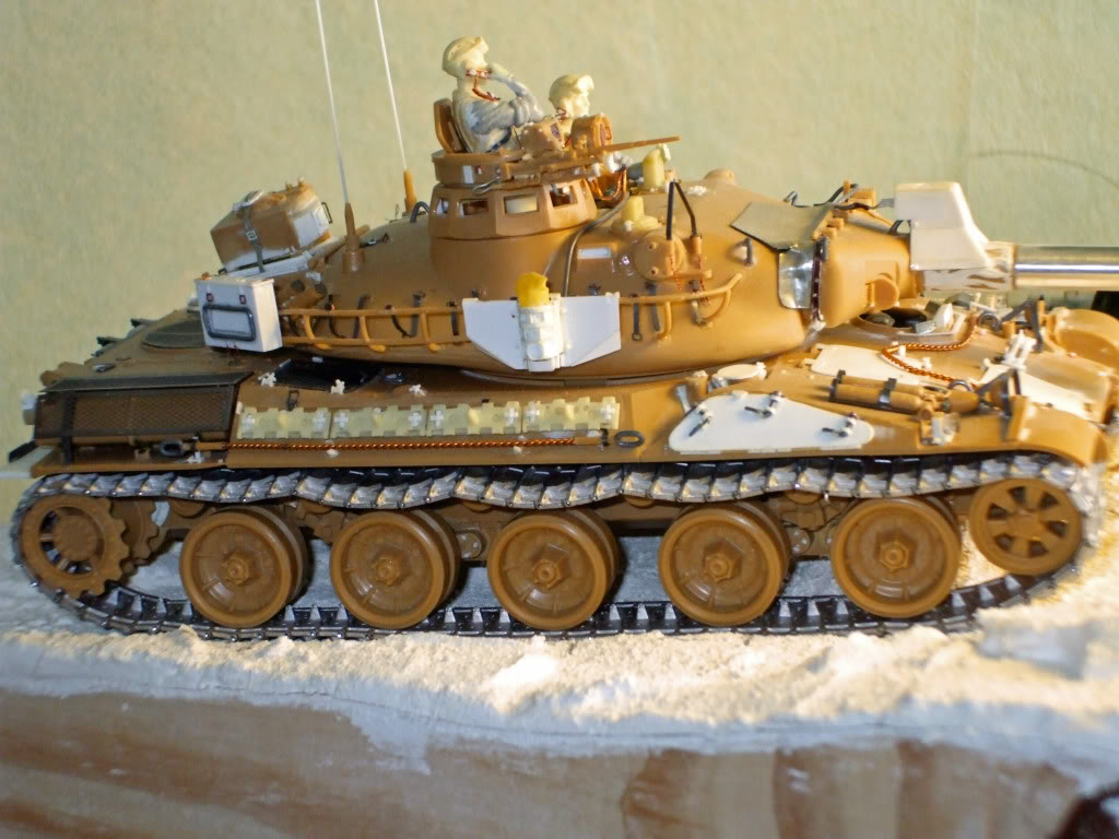 Le zurich du zuzu : AMX 30 B Heller 1/35 DSCF5103_edited
