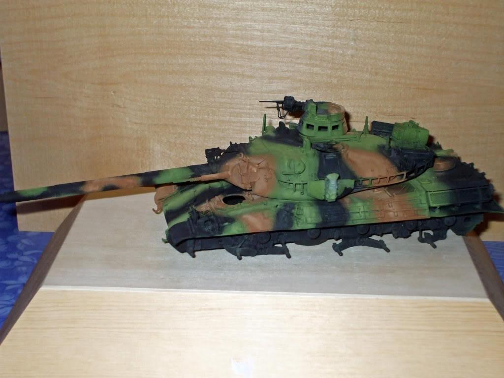Le zurich du zuzu : AMX 30 B Heller 1/35 DSCF5811_edited