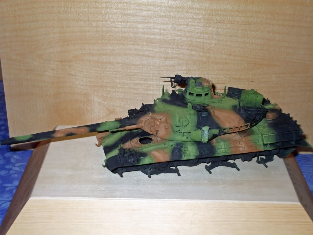 Le zurich du zuzu : AMX 30 B Heller 1/35 DSCF5812_edited