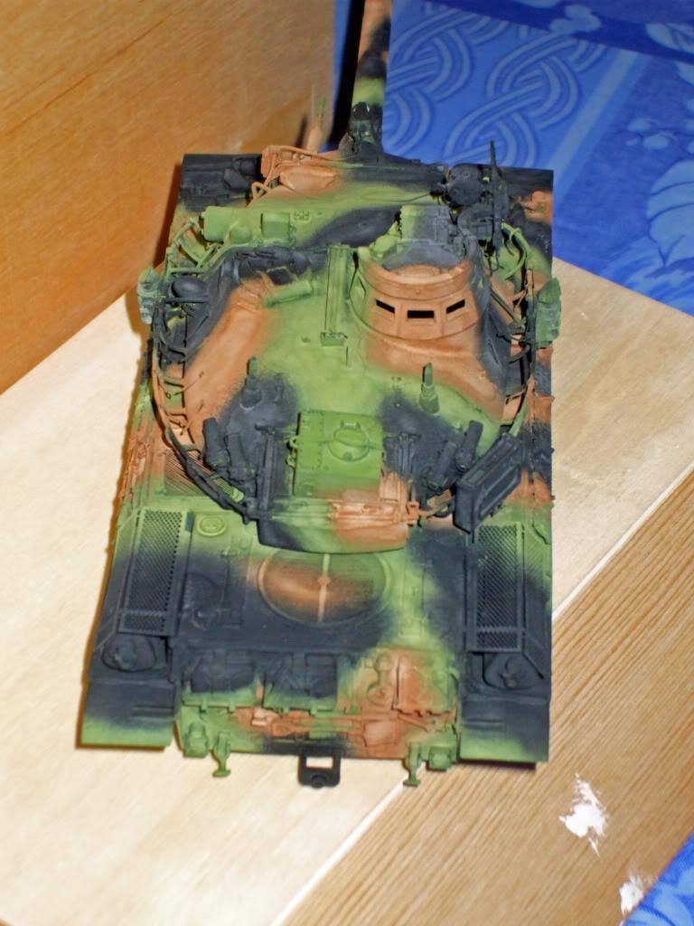 Le zurich du zuzu : AMX 30 B Heller 1/35 DSCF5822_edited