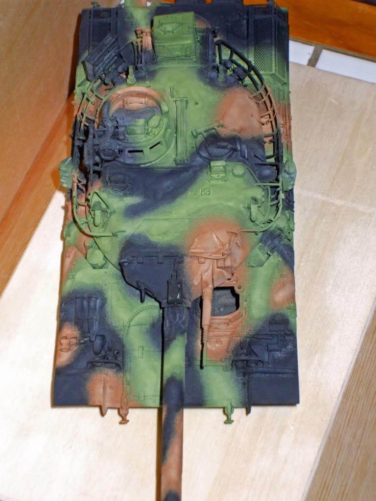 Le zurich du zuzu : AMX 30 B Heller 1/35 DSCF5829_edited