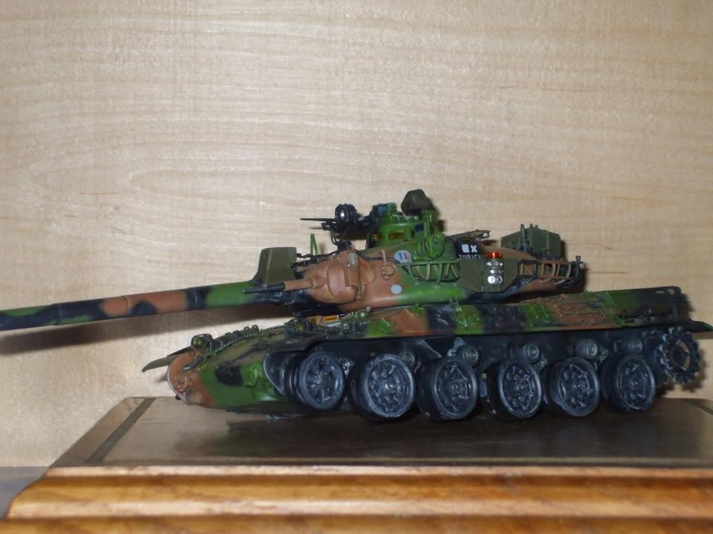 Le zurich du zuzu : AMX 30 B Heller 1/35 - Page 2 DSCF5883