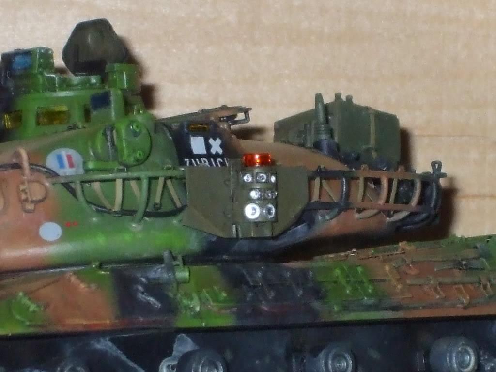 Le zurich du zuzu : AMX 30 B Heller 1/35 - Page 2 DSCF5885