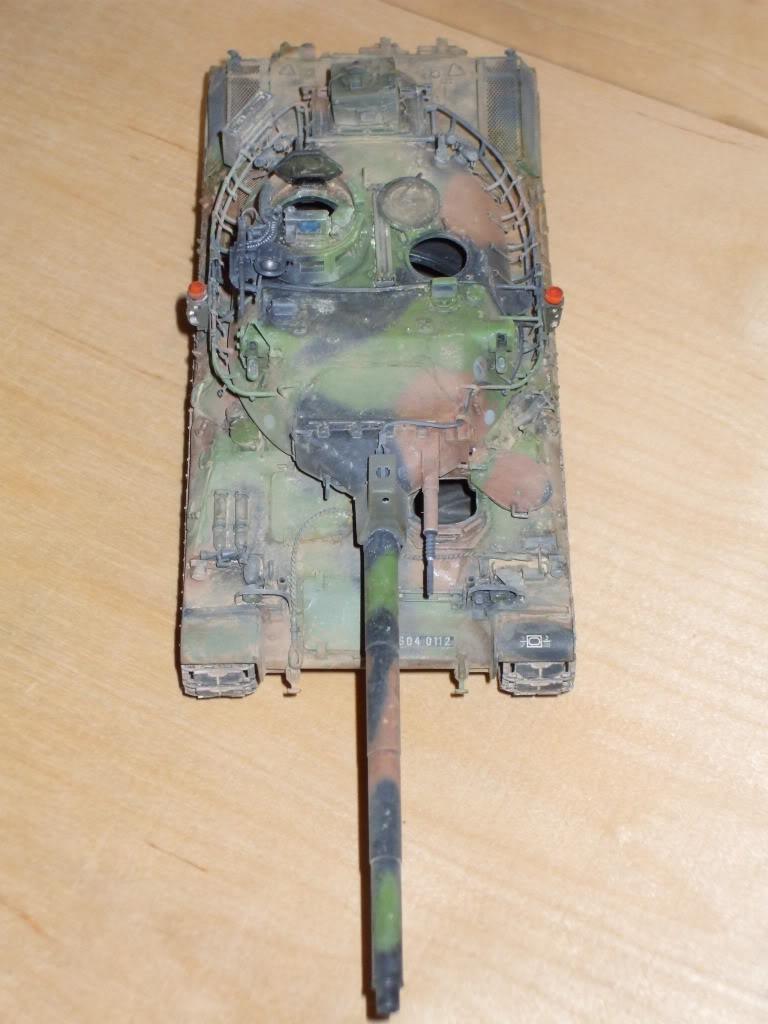 Le zurich du zuzu : AMX 30 B Heller 1/35 - Page 3 DSCF5978