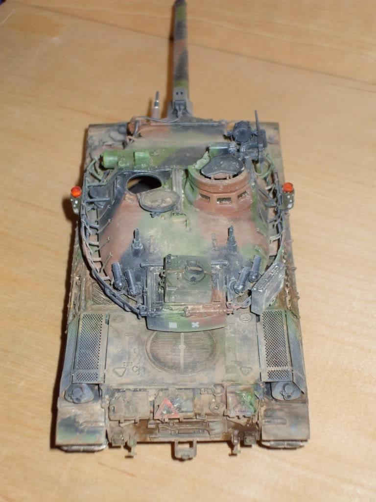 Le zurich du zuzu : AMX 30 B Heller 1/35 - Page 3 DSCF5979
