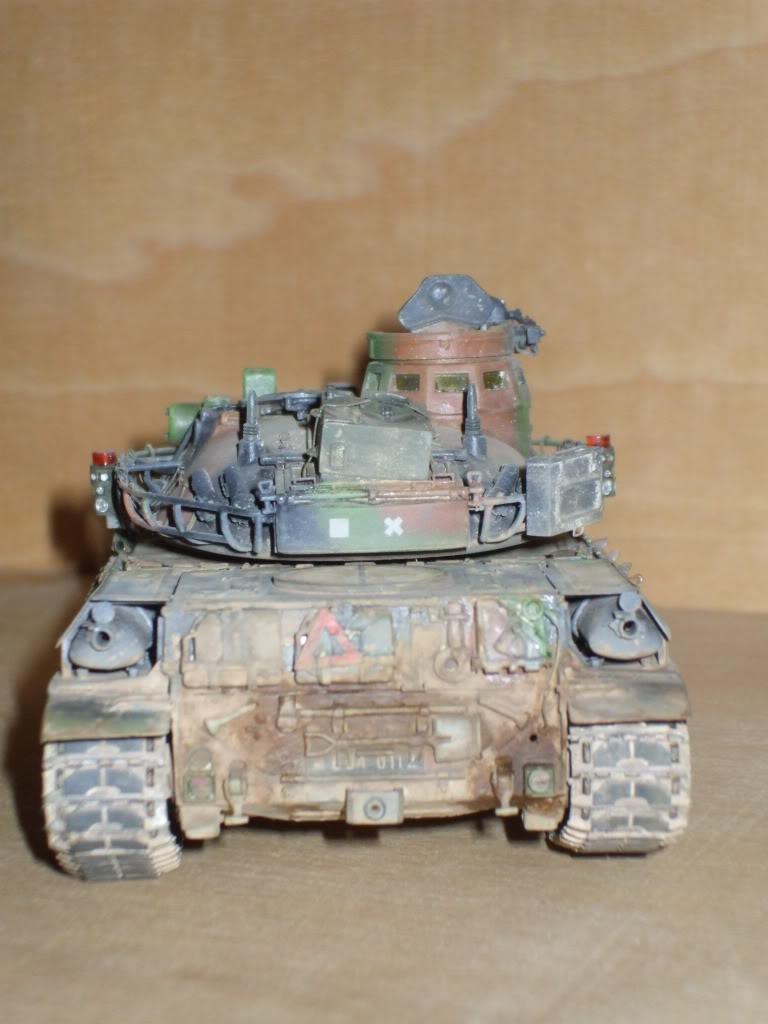 Le zurich du zuzu : AMX 30 B Heller 1/35 - Page 3 DSCF5980