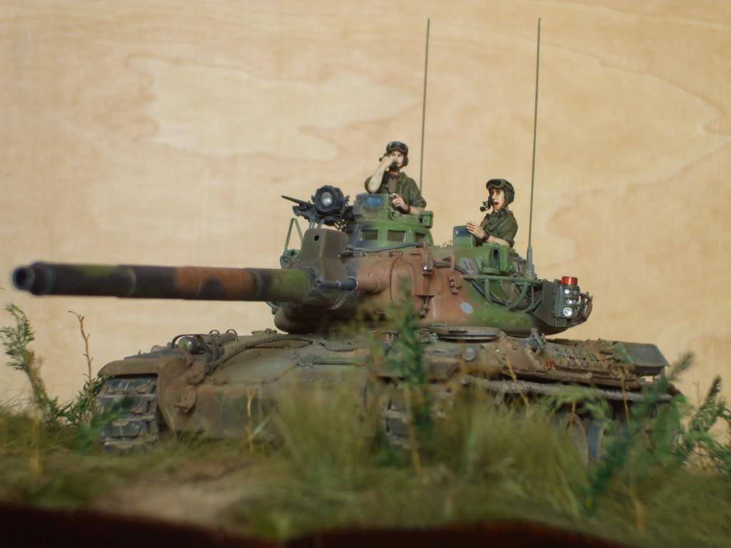 Le Zurich du zuzu : AMX 30 B 1/35 - Page 7 DSCF6069