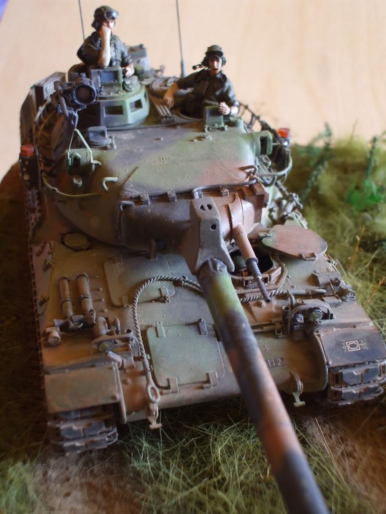 Le Zurich du zuzu : AMX 30 B 1/35 - Page 7 DSCF6074