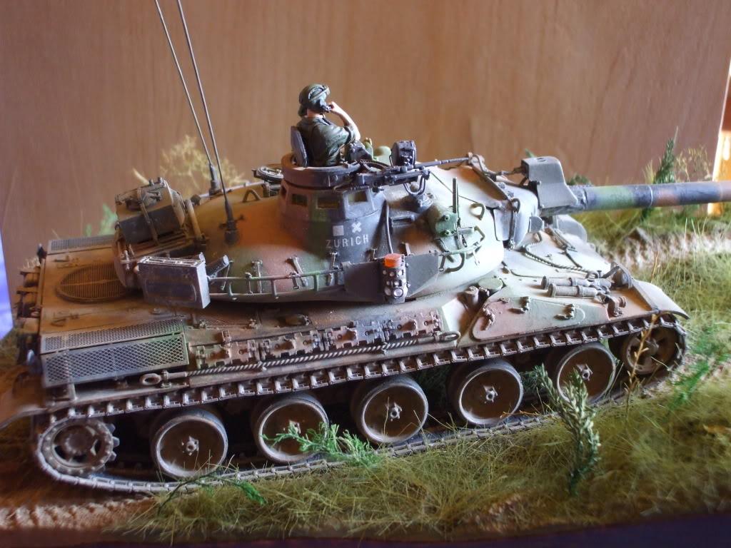 Le Zurich du zuzu : AMX 30 B 1/35 - Page 7 DSCF6076