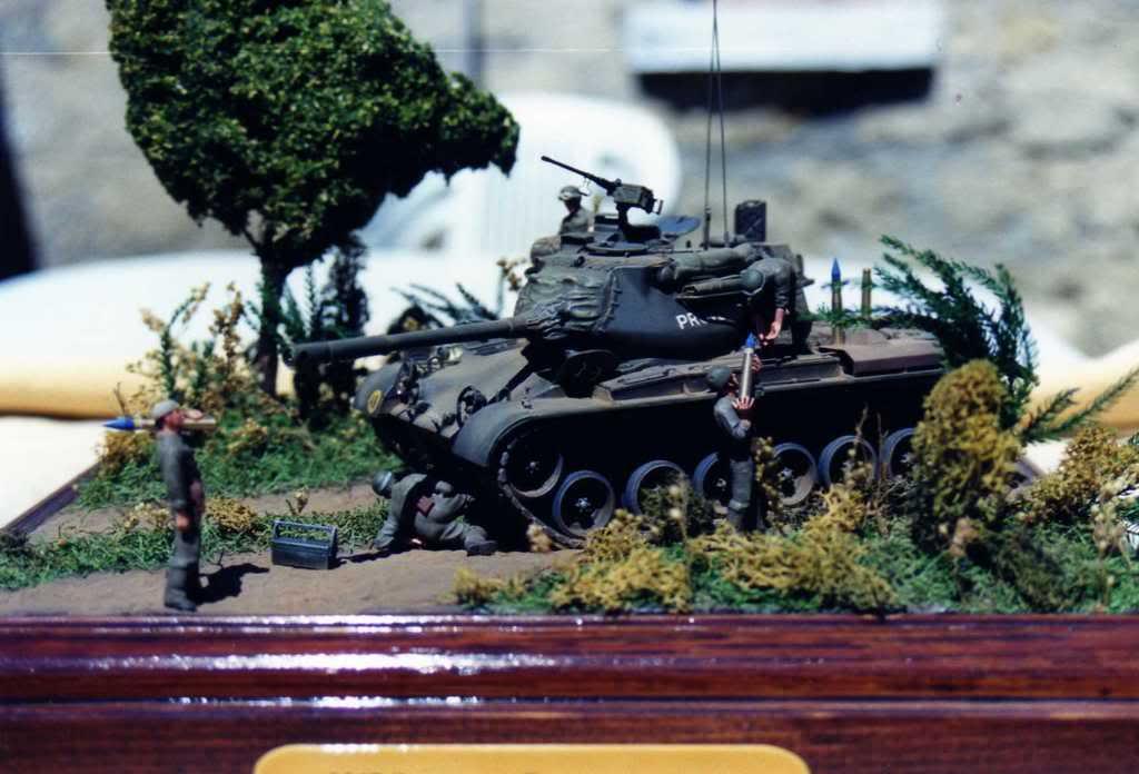M47 PATTON DU DAUPHIN CAVALERIE 1/35 M47Patton2RD-1