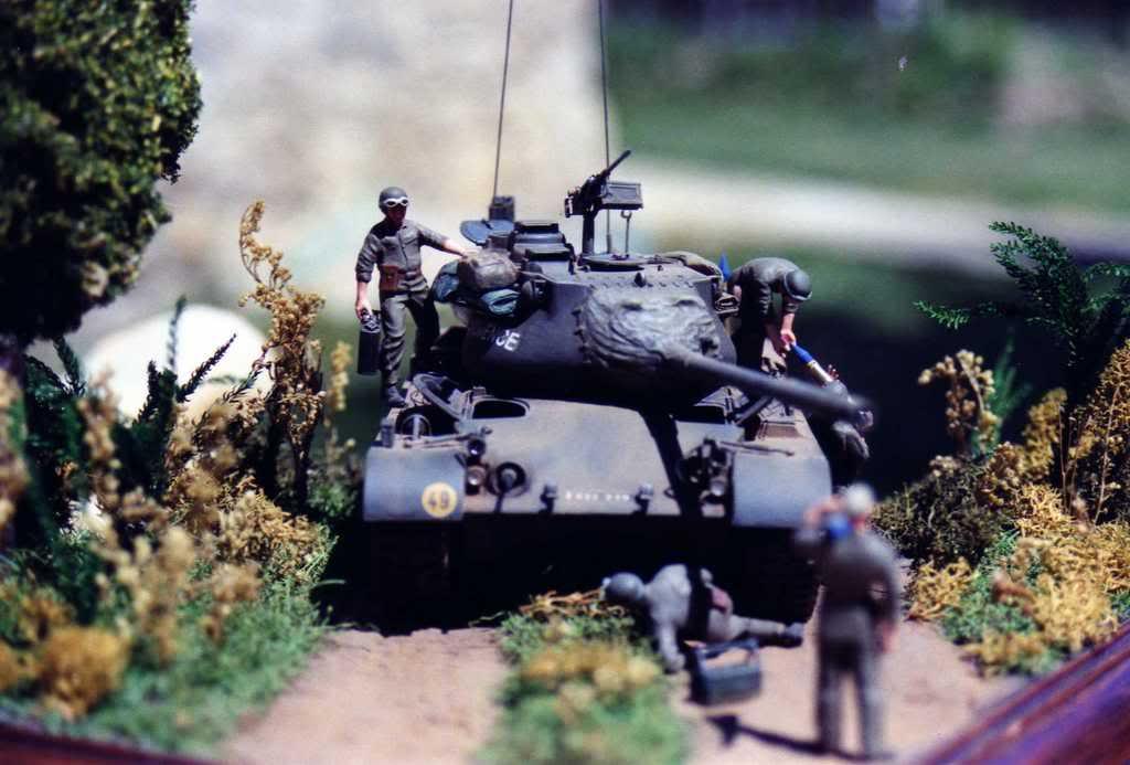 M47 PATTON DU DAUPHIN CAVALERIE 1/35 M47Patton2RD-2