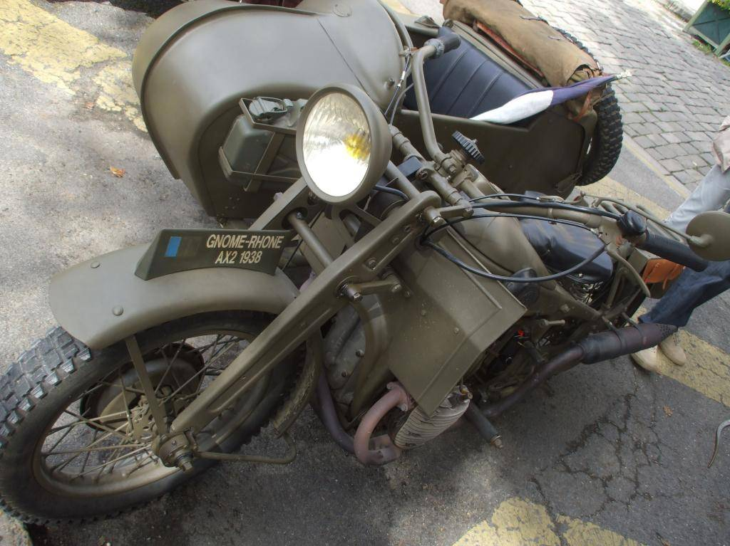 Motos Gnome & Rhône DSCF9897