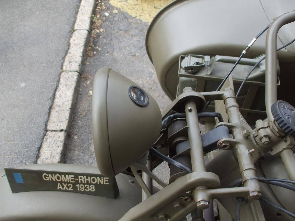 Motos Gnome & Rhône DSCF9900
