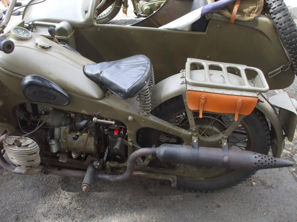 Motos Gnome & Rhône DSCF9903