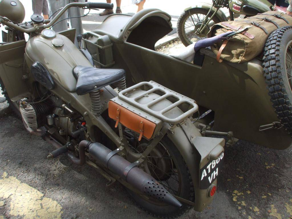 Motos Gnome & Rhône DSCF9904