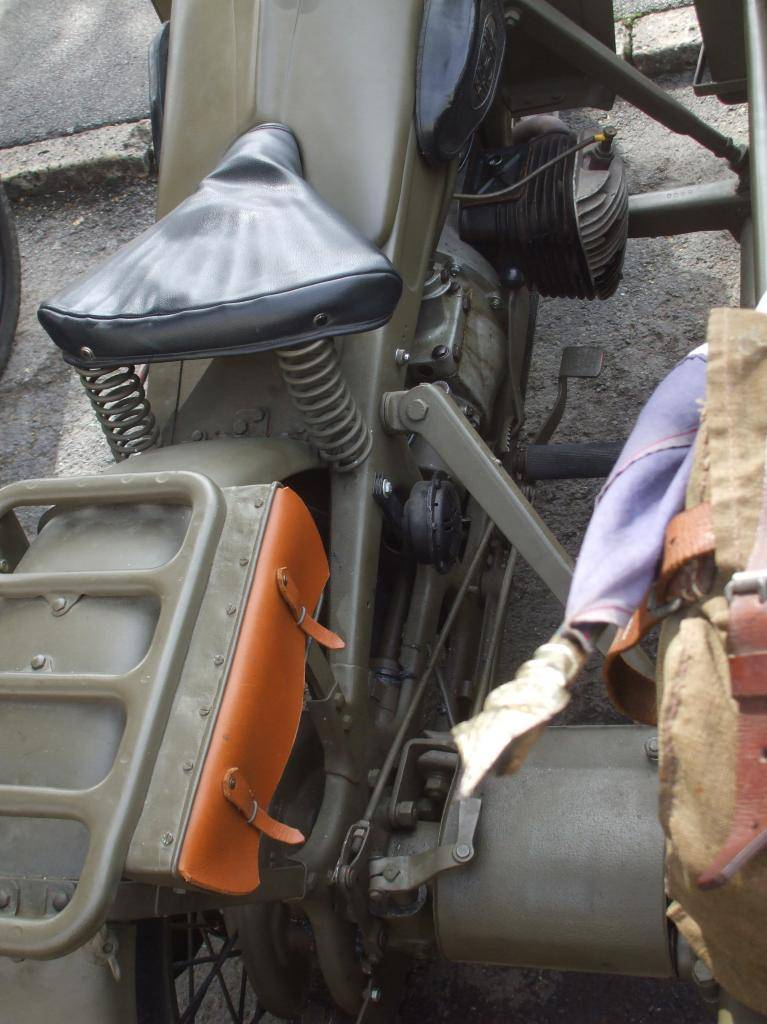 Motos Gnome & Rhône DSCF9910