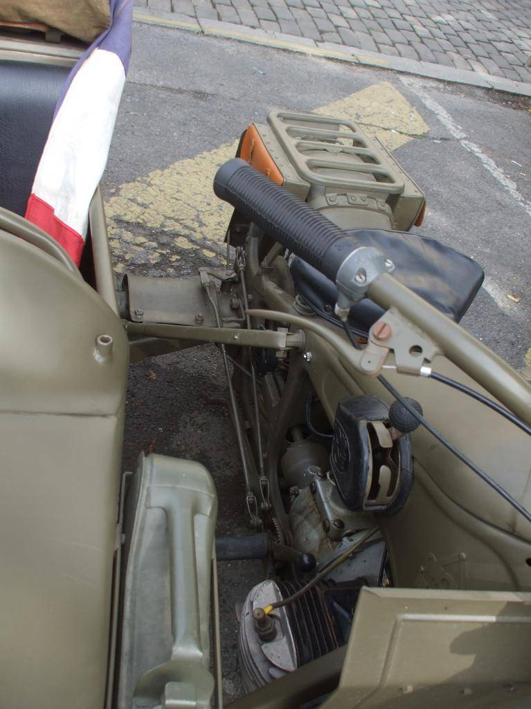 Motos Gnome & Rhône DSCF9915