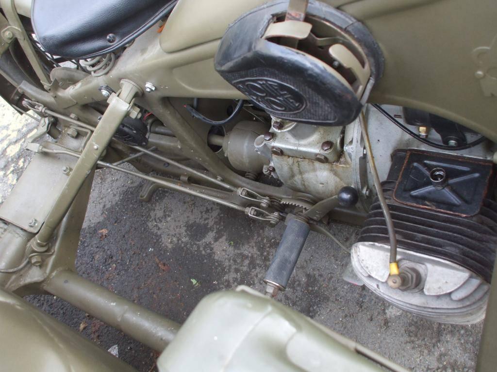 Motos Gnome & Rhône DSCF9917