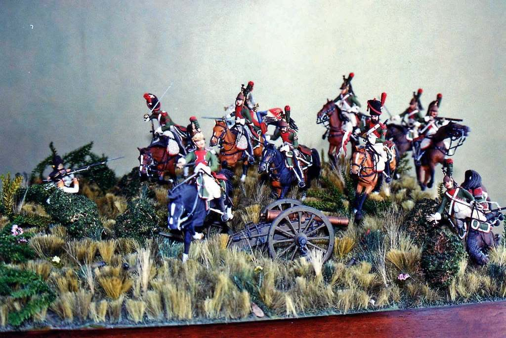 """[Airfix 54mm] """"French Cuirassier 1815"""" ref 02555 - Page 2 Img369_edited"""