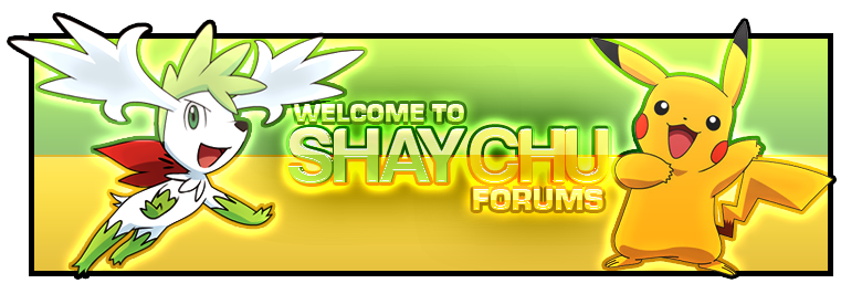 Shaychu Movie! Ausgut1