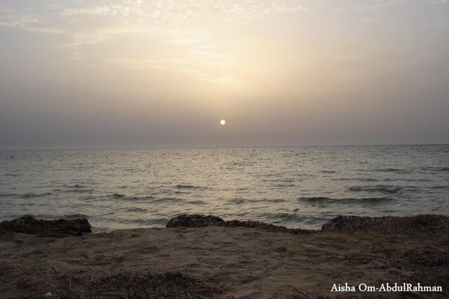 Libya - It's nature & culture LibyanSunset02