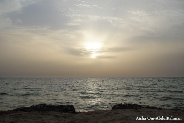Libya - It's nature & culture Libyansunset-1