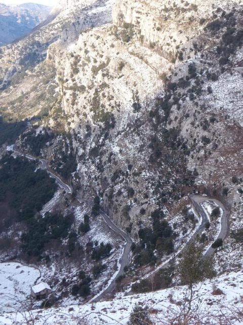 Excursion Ason y Gandara 8