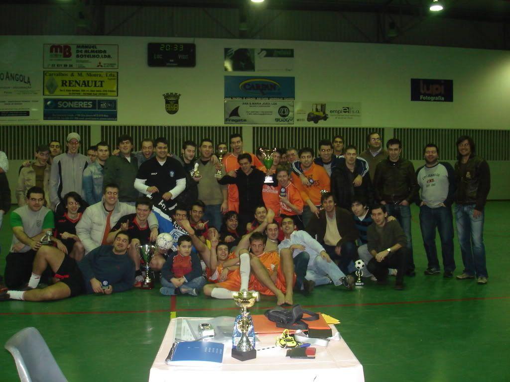 4º Lugar/Melhor Marcador Torneio 10 Anos Amigos FC DSC00427