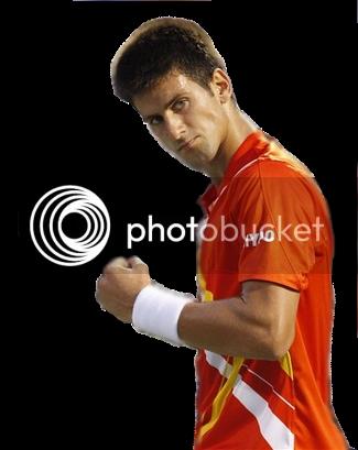 Render Samrob08 NovakDjokovic