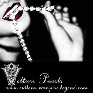 Volturi Pearls Volturipearls