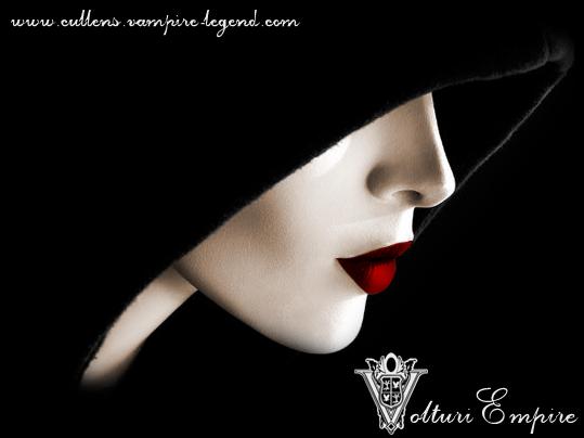 Volturi Empire