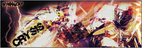 Some of my GFX's Crysis