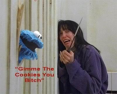 Week 2 SOTW TheShining-CookieMonster1