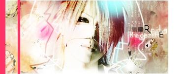 Tirish's Museum : RoSe MoDe v2 ~> Reita