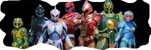 Henshin Heroes