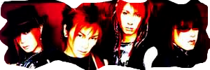 †Jrock-White Kei†