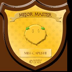 —MDR ♕ AWARDS: DICIEMBRE, 2014 [ p r e m i a c i ó n ! ] Mejormaster_capu