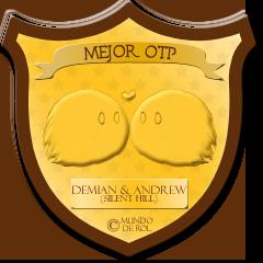 —MDR ♕ AWARDS: DICIEMBRE, 2014 [ p r e m i a c i ó n ! ] Mejorotp_dandrew