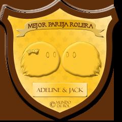 —MDR ♕ AWARDS: DICIEMBRE, 2014 [ p r e m i a c i ó n ! ] Parejarolera_adelajack