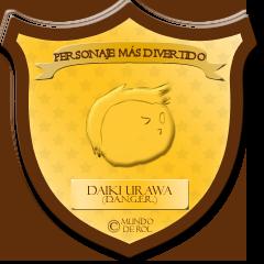 —MDR ♕ AWARDS: DICIEMBRE, 2014 [ p r e m i a c i ó n ! ] Pjdivertido_daiki