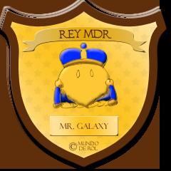 —MDR ♕ AWARDS: DICIEMBRE, 2014 [ p r e m i a c i ó n ! ] Reymdr_mrgalaxy