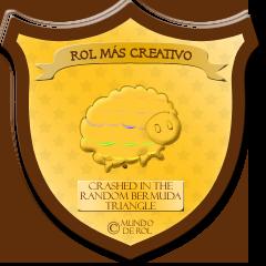 —MDR ♕ AWARDS: DICIEMBRE, 2014 [ p r e m i a c i ó n ! ] Rolcreativo_bermuda