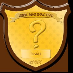 —MDR ♕ AWARDS: DICIEMBRE, 2014 [ p r e m i a c i ó n ! ] Userinactivo_naru