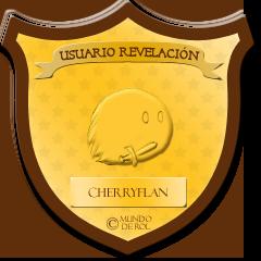 —MDR ♕ AWARDS: DICIEMBRE, 2014 [ p r e m i a c i ó n ! ] Userrevelacion_cherry