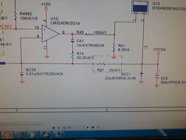 [Gigabyte] Hướng dẫn sửa main GA-H61M-DS2 rev 3.0 kích cúp 44764848_492034041274196_7756268679498563584_n